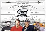 2016/17 Leaf Genesis Hockey Hobby Box