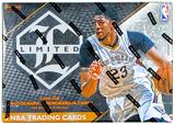 2015/16 Panini Limited Basketball Hobby Box