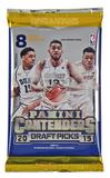 2015/16 Panini Contenders Draft Picks Basketball Hobby Pack