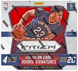 2015/16 Panini Prizm Basketball Hobby Box