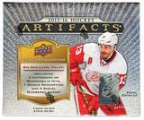 2015/16 Upper Deck Artifacts Hockey Hobby Box
