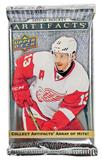 2015/16 Upper Deck Artifacts Hockey Hobby Pack