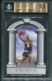 1997/98 SkyBox Premium Competitive Advantage #CA2 Kobe Bryant BGS 9.5 GEM MINT *1255