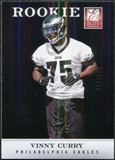 2012 Panini Elite #146 Vinny Curry /999