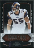 2009 Panini Playoff Contenders Contenders #7 James Laurinaitis