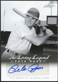 2012 Leaf Pete Rose The Living Legend Autographs #AU5 Pete Rose Autograph