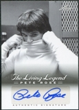 2012 Leaf Pete Rose The Living Legend Autographs #AU14 Pete Rose Autograph