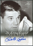 2012 Leaf Pete Rose The Living Legend Autographs #AU30 Pete Rose Autograph