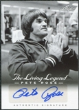 2012 Leaf Pete Rose The Living Legend Autographs #AU32 Pete Rose Autograph