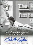 2012 Leaf Pete Rose The Living Legend Autographs #AU40 Pete Rose Autograph