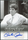 2012 Leaf Pete Rose The Living Legend Autographs #AU49 Pete Rose Autograph