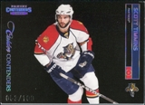 2011/12 Panini Contenders Gold #171 Scott Timmins /100
