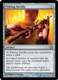 Magic the Gathering Return to Ravnica Single Pithing Needle UNPLAYED (NM/MT)