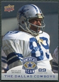 2009 Upper Deck America's Team #6 Billy Joe Dupree