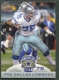 2009 Upper Deck America's Team #9 Marc Colombo