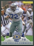 2009 Upper Deck America's Team #35 Ed Too Tall Jones