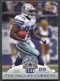 2009 Upper Deck America's Team #41 Felix Jones