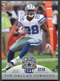 2009 Upper Deck America's Team #49 Felix Jones