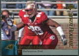 2009 Upper Deck #202 Everette Brown
