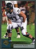 2009 Upper Deck #204 Eben Britton