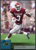 2009 Upper Deck #219 Mike Goodson