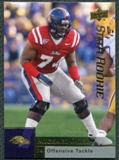2009 Upper Deck #224 Michael Oher