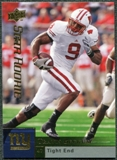 2009 Upper Deck #239 Travis Beckum