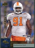 2009 Upper Deck #245 Robert Ayers