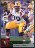 2009 Upper Deck #250 Herman Johnson