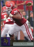 2009 Upper Deck #253 Phil Loadholt