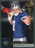 2009 Upper Deck #260 Stephen McGee