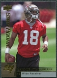 2009 Upper Deck #266 Sammie Stroughter