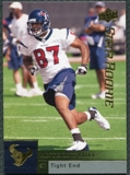 2009 Upper Deck #269 Anthony Hill