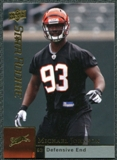 2009 Upper Deck #275 Michael Johnson