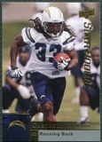 2009 Upper Deck #288 Gartrell Johnson
