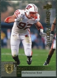 2009 Upper Deck #289 Matt Shaughnessy