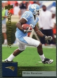 2009 Upper Deck #297 Brandon Tate