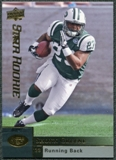 2009 Upper Deck #302 Shonn Greene