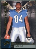 2009 Upper Deck #308 Brandon Pettigrew