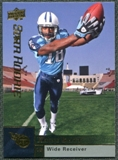2009 Upper Deck #317 Kenny Britt
