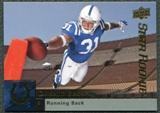 2009 Upper Deck #325 Donald Brown