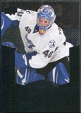 2010/11 Upper Deck Black Diamond #170 Dustin Tokarski RC