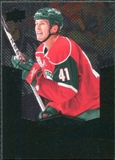 2010/11 Upper Deck Black Diamond #171 Justin Falk RC