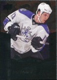 2010/11 Upper Deck Black Diamond #175 Kyle Clifford RC