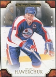 2011/12 Upper Deck Parkhurst Champions #144 Dale Hawerchuk Reditions