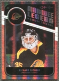 2011/12 Upper Deck O-Pee-Chee Rainbow #503 Richard Brodeur Legends