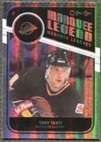 2011/12 Upper Deck O-Pee-Chee Rainbow #504 Tony Tanti Legends