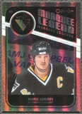 2011/12 Upper Deck O-Pee-Chee Rainbow #507 Mario Lemieux Legends