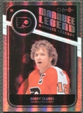 2011/12 Upper Deck O-Pee-Chee Rainbow #508 Bobby Clarke Legends