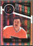 2011/12 Upper Deck O-Pee-Chee Rainbow #511 Bill Barber Legends